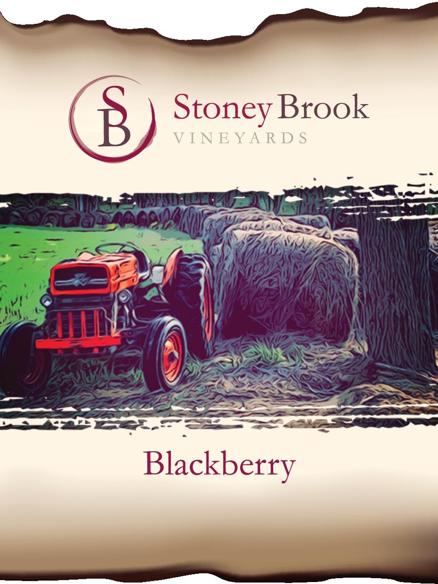 Blackberry - $19